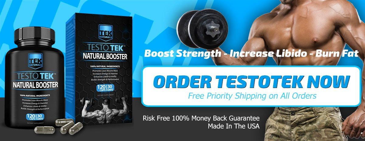 what is the best natural testosterone booster for men