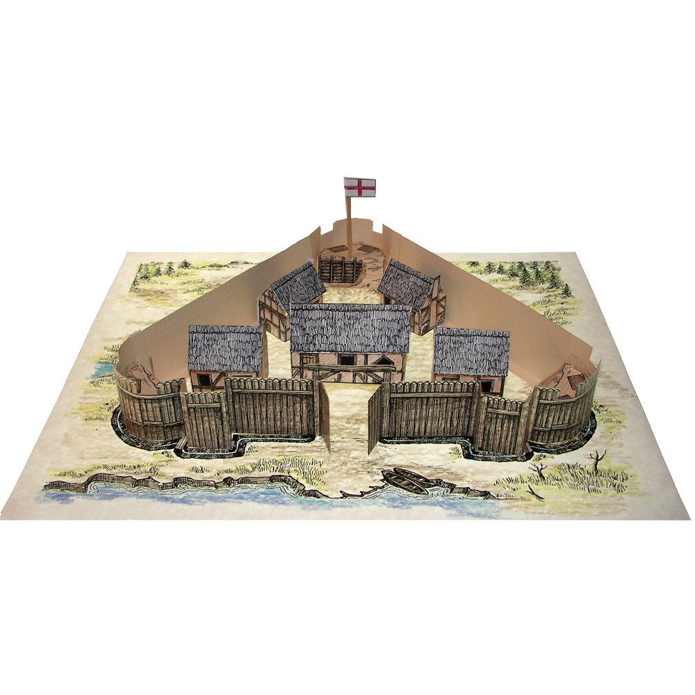Jamestown Replica