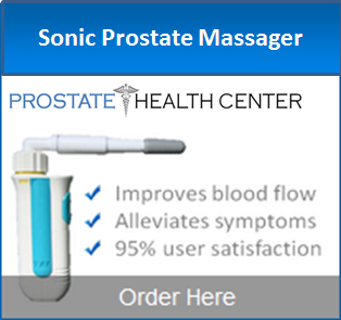 Sonic Prostate Massager Review