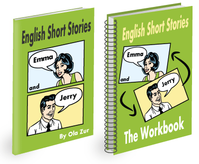 English Short Stories Books