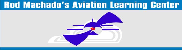 Rod Machada Flight Training Courses