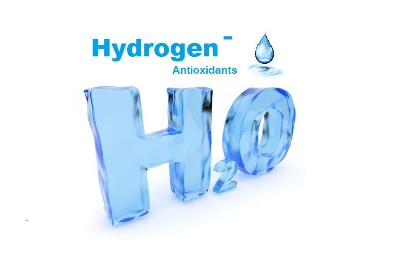 aparate de apa cu hidrogen molecular