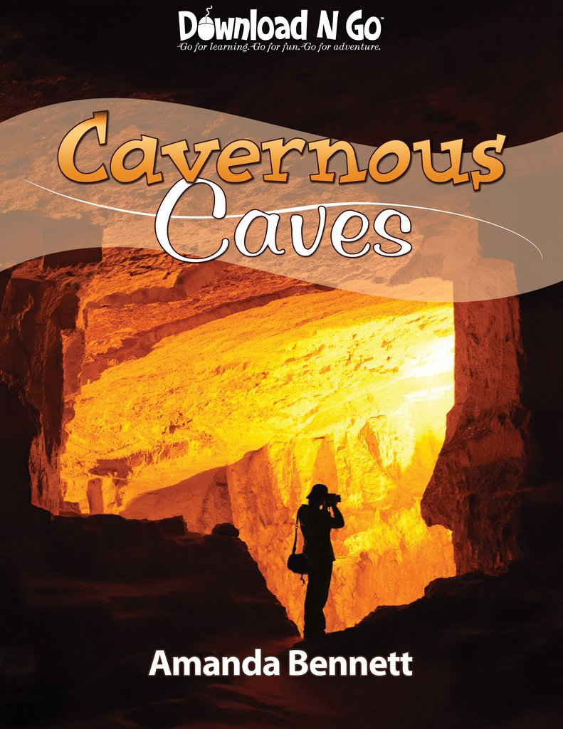 Cavernous Caves unit study. #homeschool #caves #homeschooling #unitstudies #unitstudy