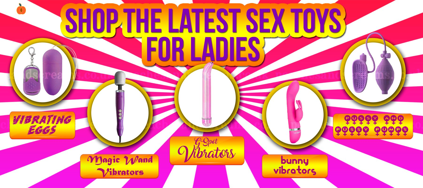 sex toys for ladies