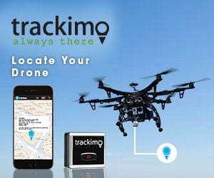 A Guide to Drone Trackers: Best GPS and Radio Frequency UAV