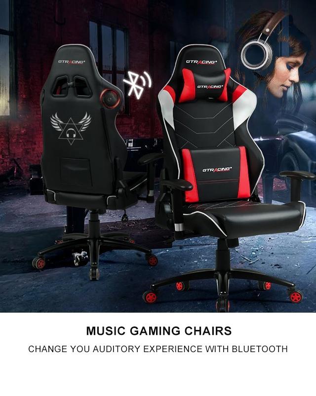 GTRacing Chairs