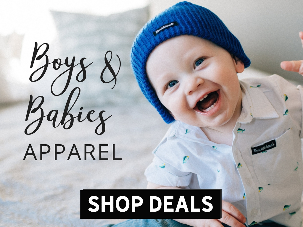 Knuckleheads Little Threads Celebrity Baby And Kids Clothing For Boys