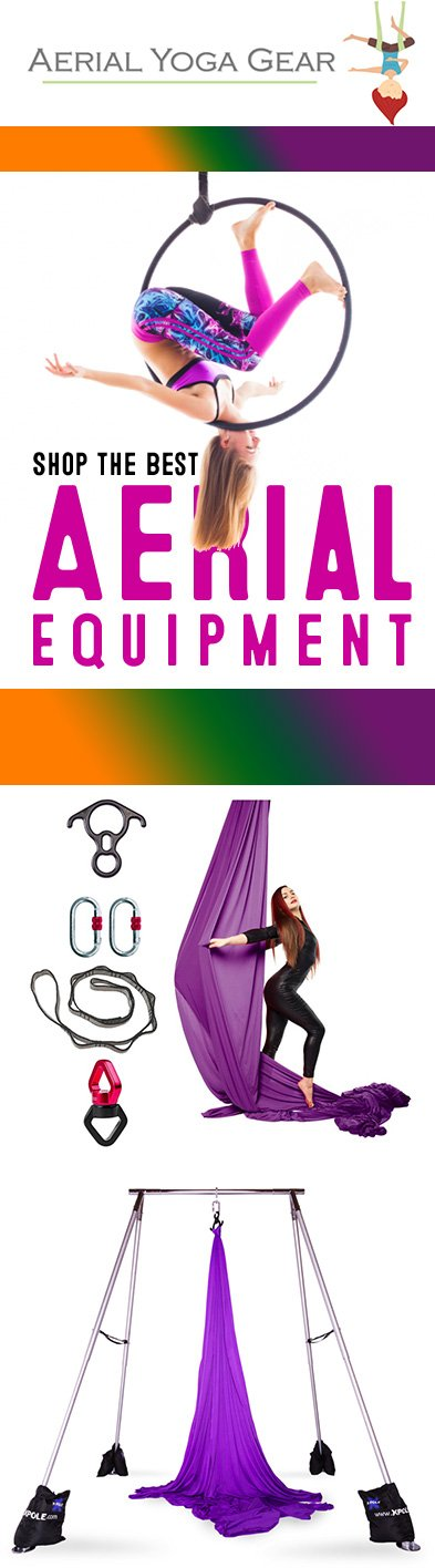 Best Aerial Yoga Equipment
