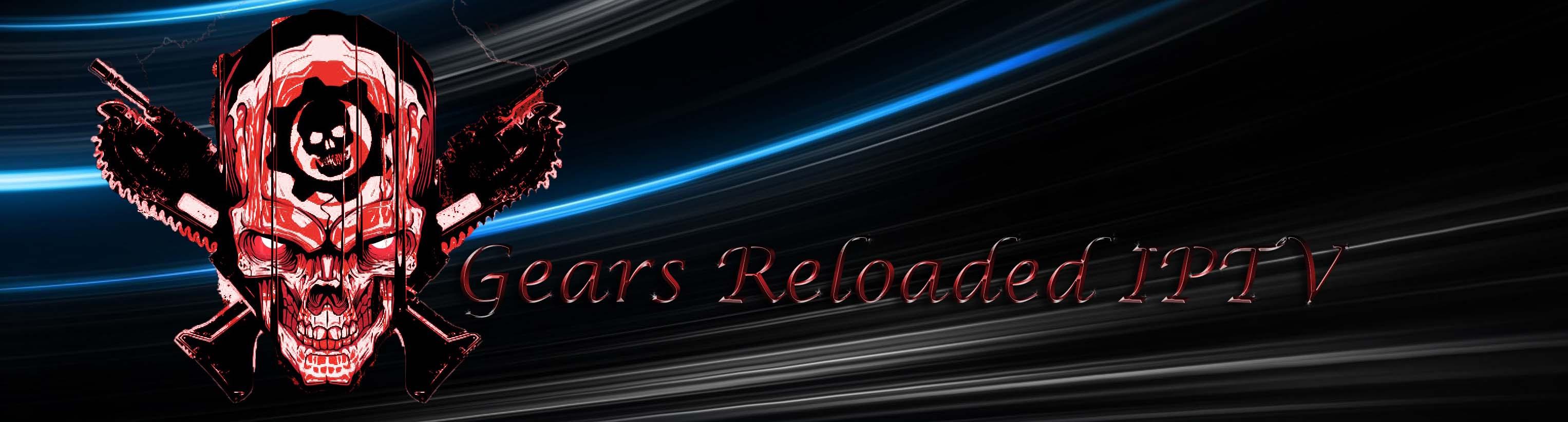 Gears Reloaded Affiliate Program