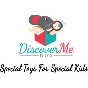 DiscoverMe Box