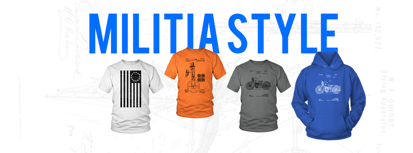 Militia Style