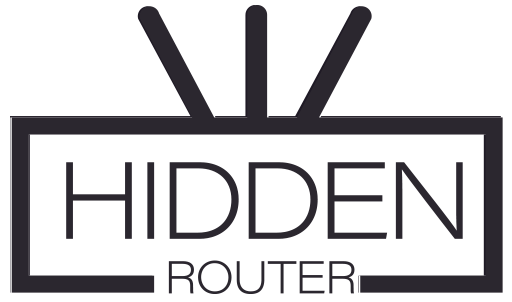 Hidden WiFi VPN Router - Fastest VPN Router in the world!