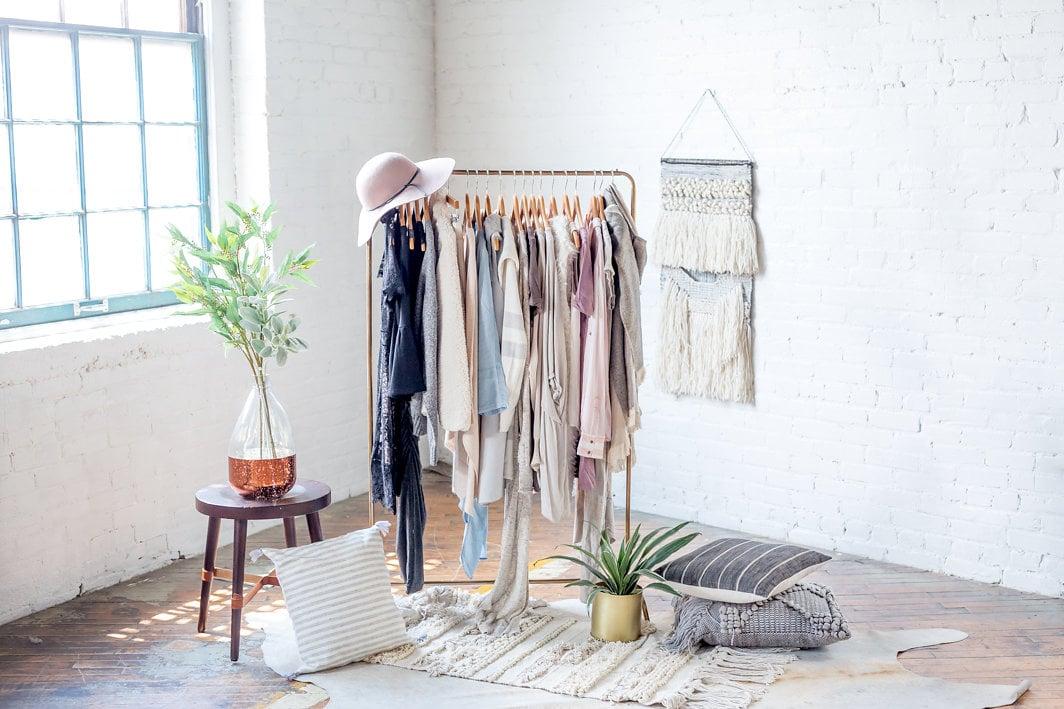 Cloth + Cabin Lifestyler