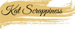Kat Scrappiness - Stamping & Paper Crafting Supplies