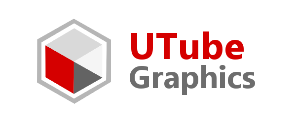 UTubeGraphics, professional branding graphics for your YouTube/Twitch channel