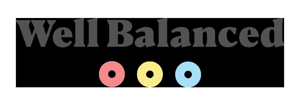 Well Balanced Coupons