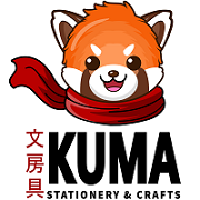 KUMA Stationery & Crafts
