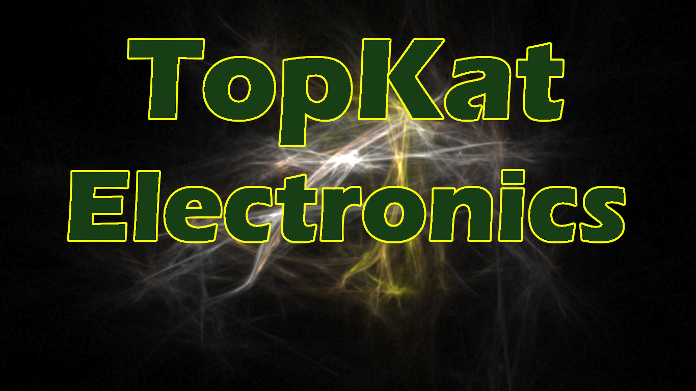 Top Kat cable Pack