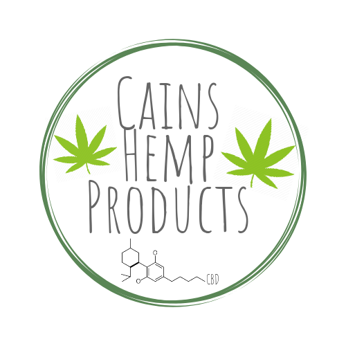 Cain's hemp products