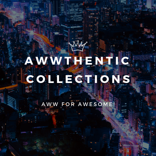 AwwThentic Collections' Affiliate Program