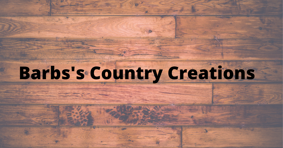 Barbs Country Creations