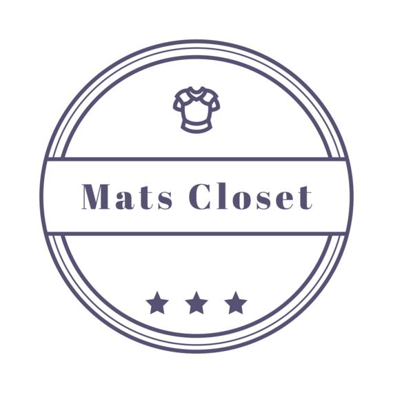 Mat's Closet