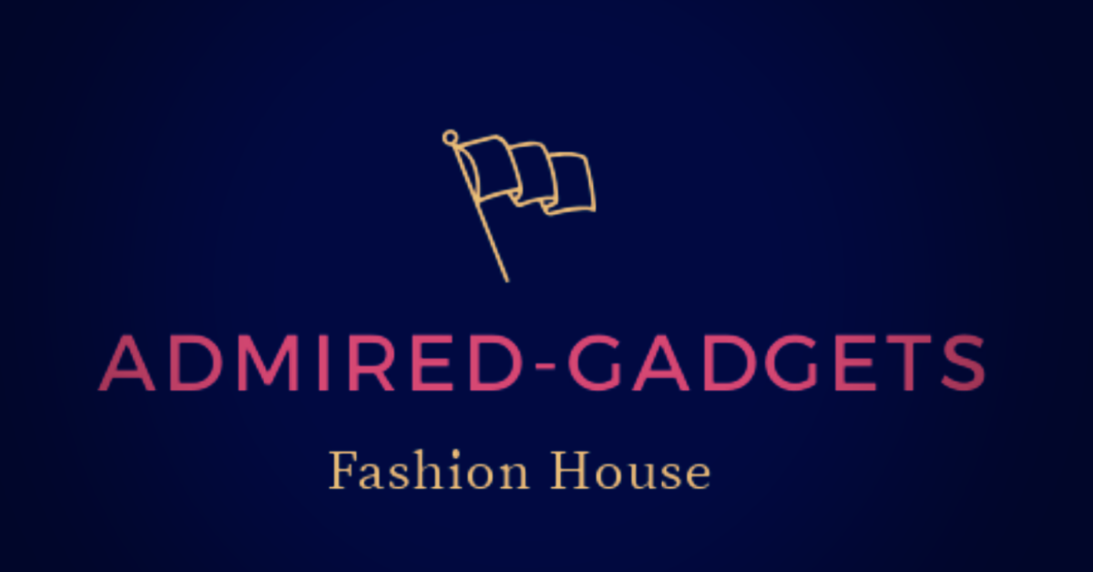 Admired-Gadgets
