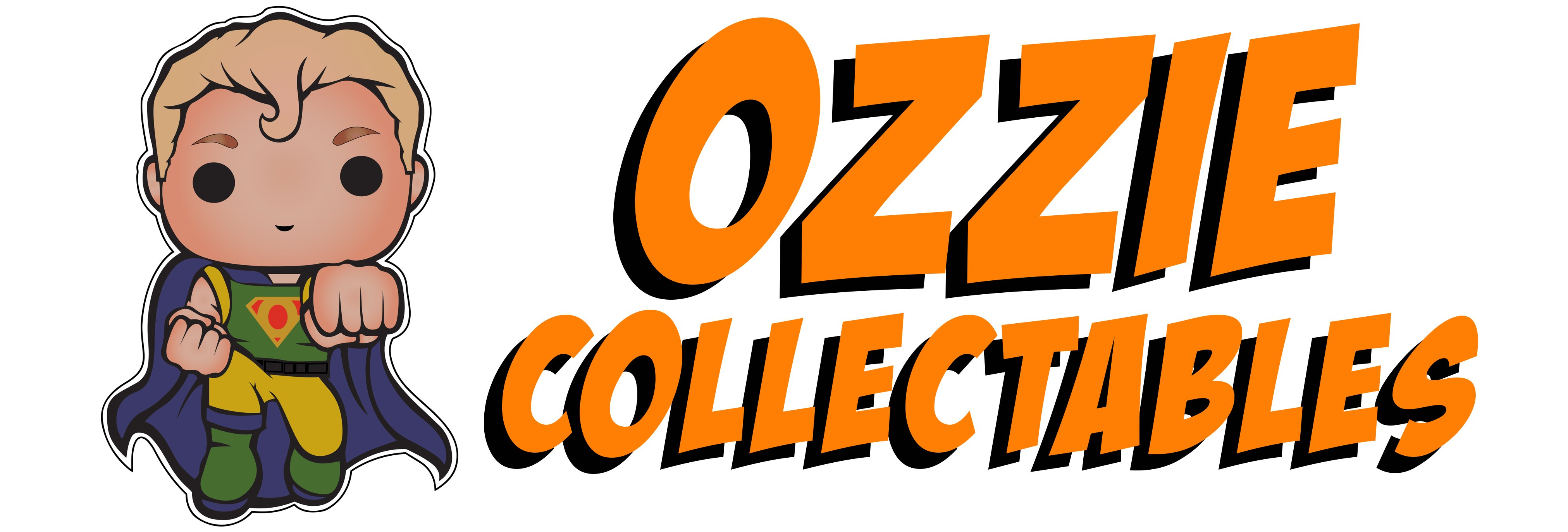 Ozzie Collectables