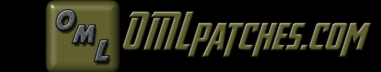 OMLpatches.com