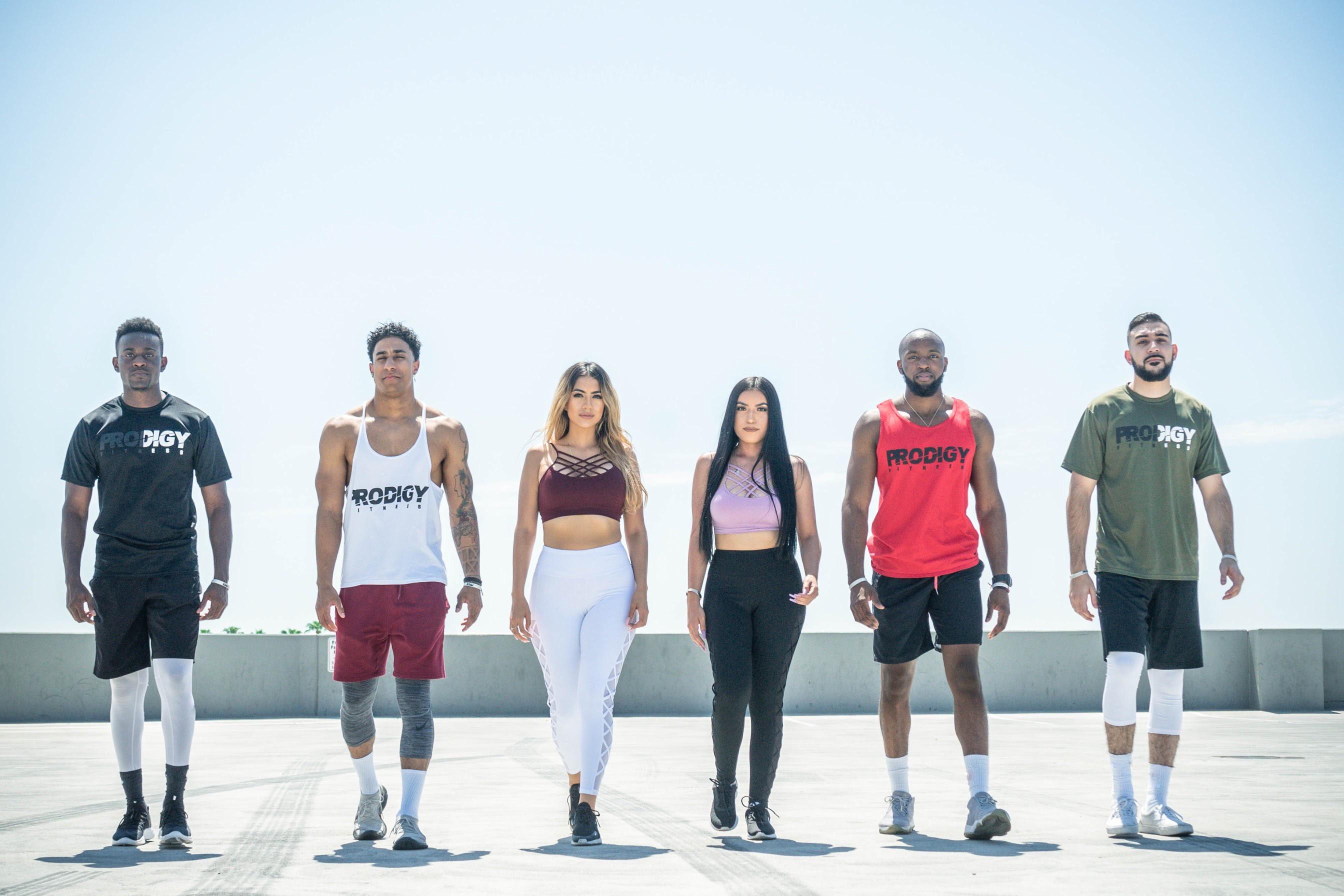 Prodigy Fitness LLC
