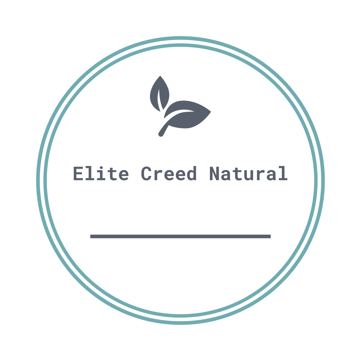 Elite Creed Natural