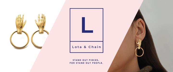 Lota & Chain