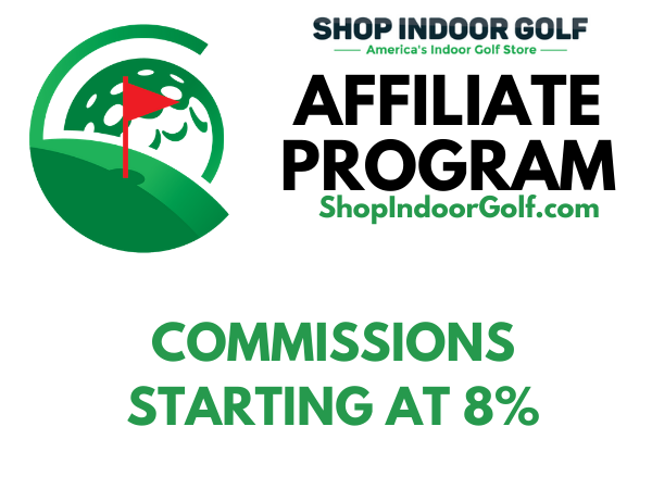 Shop Indoor Golf - America's Indoor Golf Simulator Store