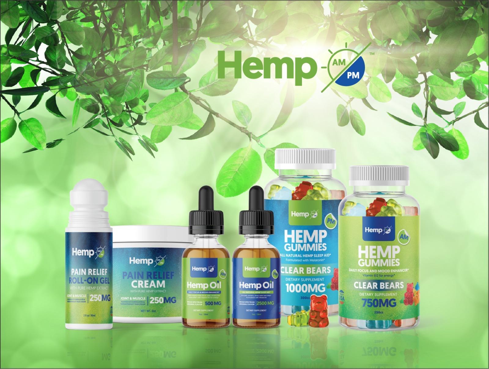 HempAMPM Affiliate Program