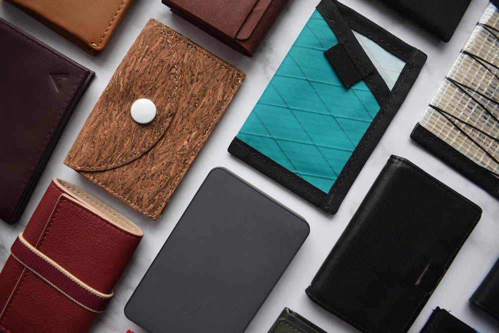 All The Wallets