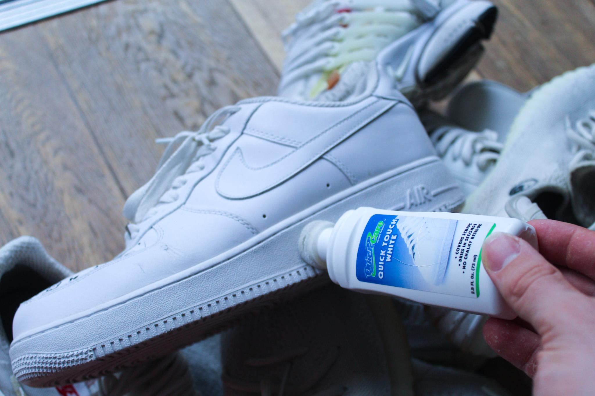 Freshpattas Sneaker whitening Stick