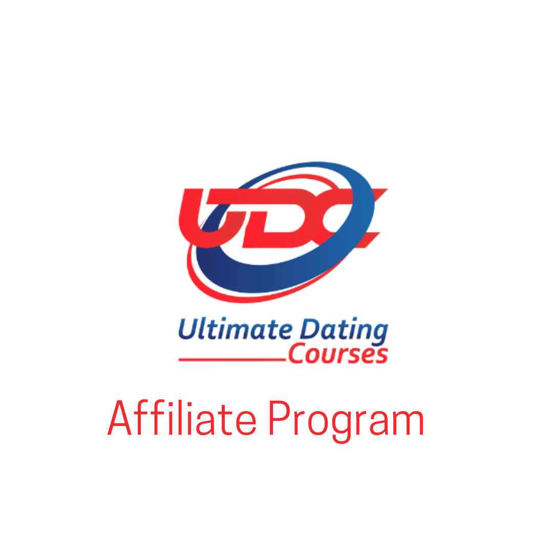 Ultimate Dating Courses - Affiliate Program 50% Commission