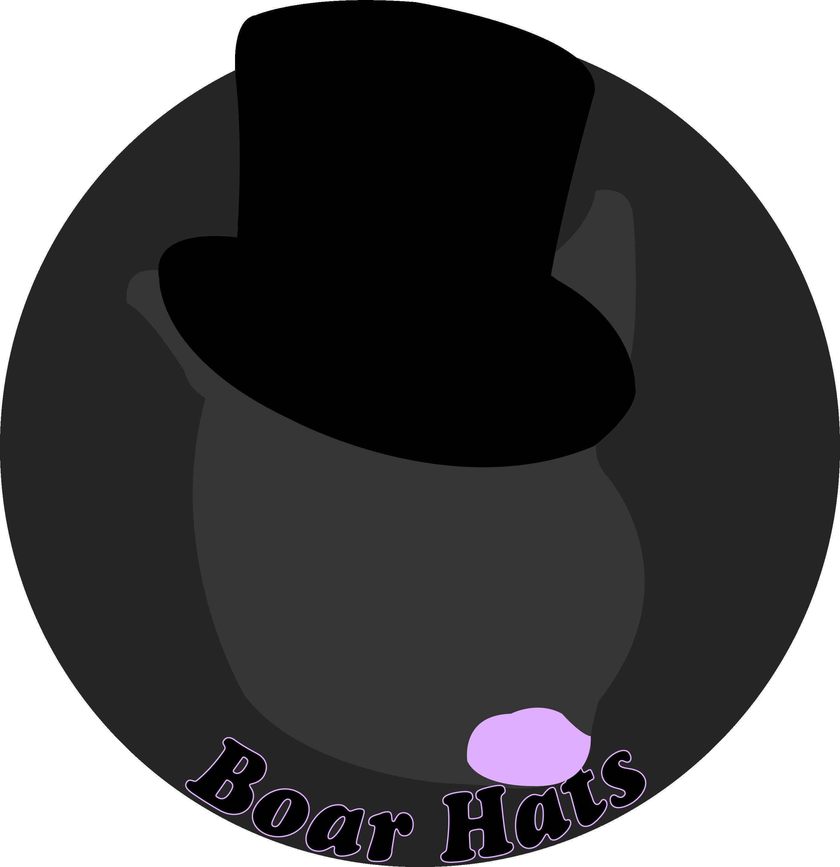Boar Hats