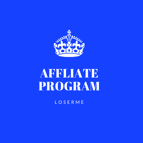 LoserMe Affliate Program