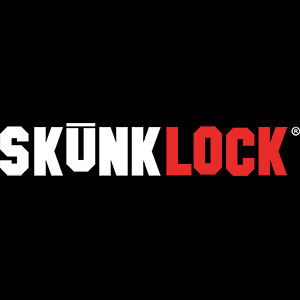 SKUNKLOCK - The Lock that Fights Back!