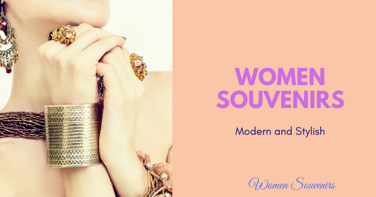 Women Souvenirs Affilie Program