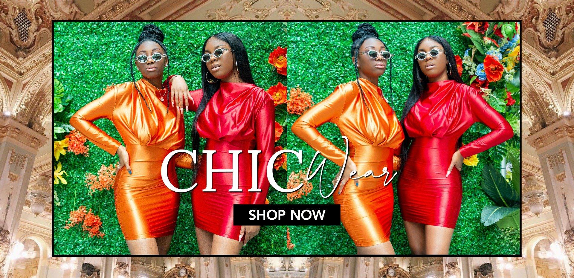 IvyChic Boutique's Affiliate Program