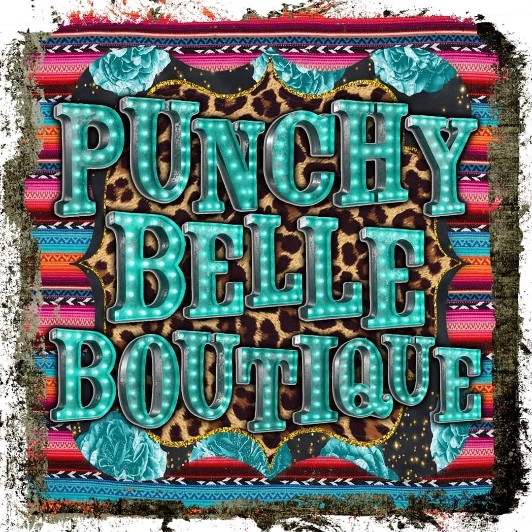 Punchy Belle Boutique