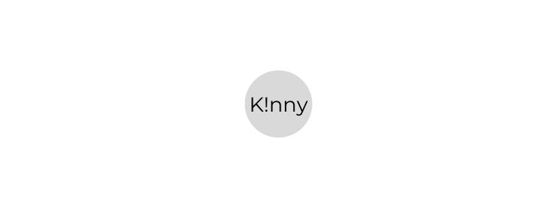 K!NNY's Affiliate Program