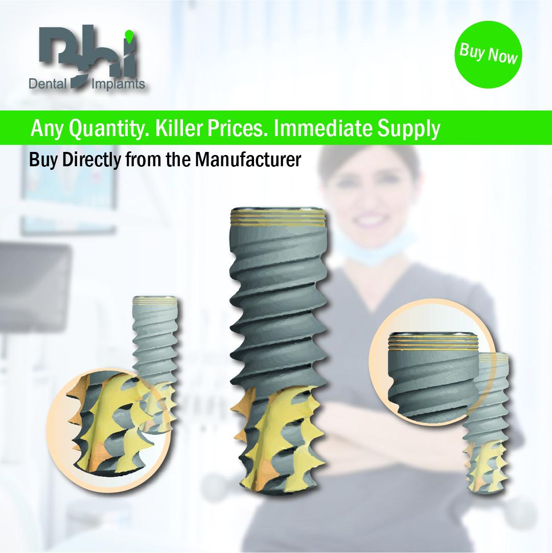 Bhi Implants Ltd