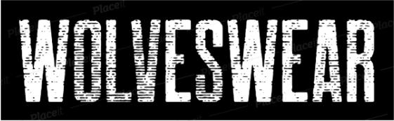 WolvesWear Affiliate Program