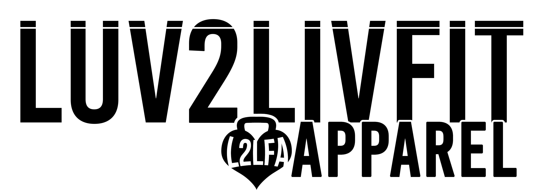LUV2LIVFIT APPAREL Affiliate Progrgam