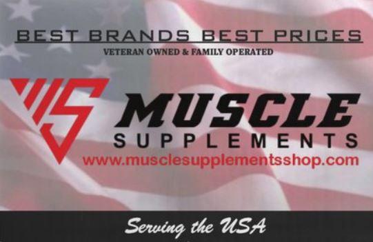MuscleSupplementsShop.com