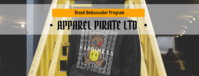 Apparel Pirate LTD