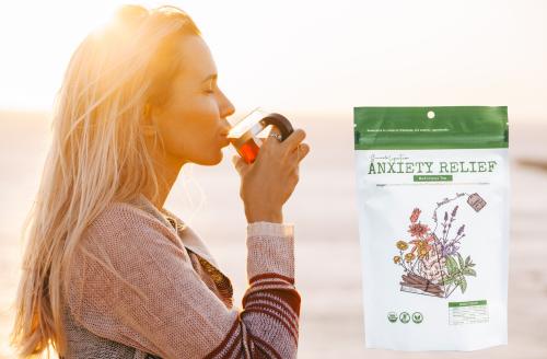 Anxiety Tea Affiliate Program